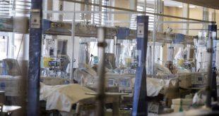 Αποκαλυπτική μελέτη για την Ιταλία: Τα πραγματικά κρούσματα κορονοϊού ήταν τουλάχιστον 10 φορές περισσότερα