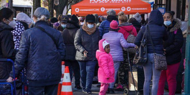 Τα δημοτικά σχολεία άνοιξαν στη Νέα Υόρκη αλλά ο προβληματισμός δεν έφυγε