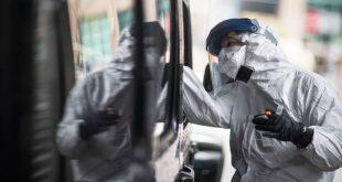Πάνω από 66,5 εκατ. τα κρούσματα κορονοϊού παγκοσμίως