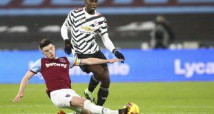 Ο Πογκμπά περιγράφει τη δυσκολία ενός ποδοσφαιριστή να επανέλθει μετά από κορονοϊό: Η ανάκαμψη δεν είναι τόσο απλή