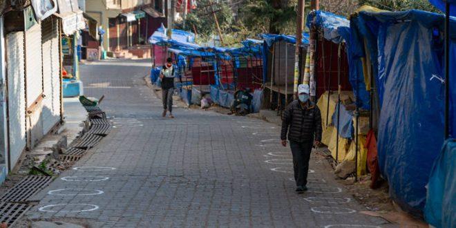 Κοντεύουν τα 10 εκατομμύρια τα κρούσματα κορονοϊού στην Ινδία - Πάνω από 140.000 οι νεκροί