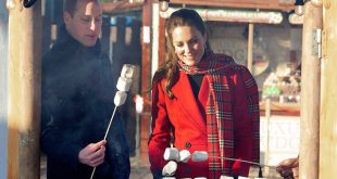 To ταξίδι των Ουίλιαμ και Κέιτ με το «βασιλικό τρένο» προκαλεί αντιδράσεις