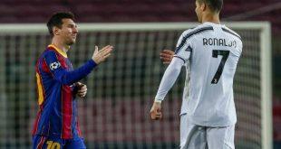 FIFA «The Best»: Ο Κριστιάνο ψήφισε Μέσι