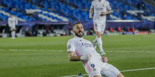 Champions League: Προκρίθηκε η Ρεάλ, αποκλείστηκε η Ίντερ