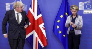 «Ημέρα κρίσης» για Μεγάλη Βρετανία και ΕΕ με φόντο τη ζωή μετά το Brexit