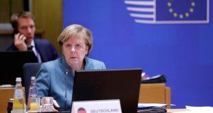 Μέρκελ: Οι προκλητικές ενέργειες της Τουρκίας πλήττουν την Ελλάδα και την Κύπρο