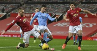 Premier League: Ισόπαλο 0-0 το ντέρμπι του Μάντσεστερ