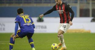 Serie A: Γκέλα για τη Μίλαν, πλησίασαν Ιντερ, Γιουβέντους