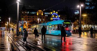 Γερμανία: Τα μέτρα για το lockdown θα διαρκέσουν μέχρι το Πάσχα