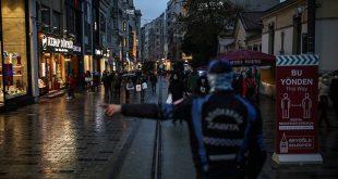 Σε επίπεδο ρεκόρ παραμένουν οι ημερήσιοι θάνατοι στην Τουρκία