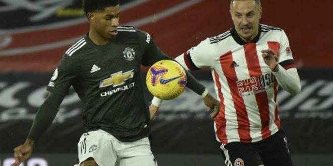 Premier League: Πλησίασε την 4άδα η Μάντσεστερ Γιουν. με τη νίκη στο Σέφιλντ