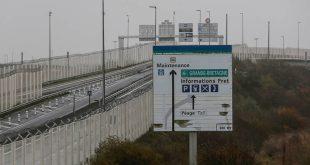 Πρωτόκολλα για το άνοιγμα των συνόρων με την Βρετανία ετοιμάζει η Γαλλία