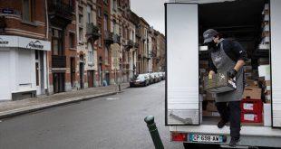 Nέο στέλεχος κορονοϊού: Είχε εντοπιστεί στο Βέλγιο από τον Νοέμβριο