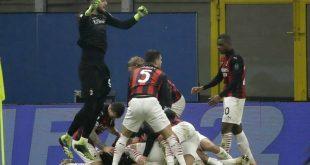 Serie A: Λύτρωση στο 92