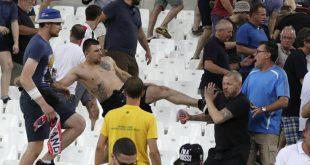 Φυλάκιση σε Ρώσους χούλιγκαν για το θάνατο Άγγλου οπαδού στο Euro 2016