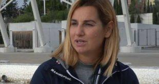 Η εξομολόγηση της Σοφίας Μπεκατώρου: Βίωσα σεξουαλική παρενόχληση και κακοποίηση από παράγοντα του αθλητισμού σε ηλικία 21 ετών
