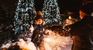 Κάντε Χριστούγεννα με τέλεια εικόνα, με την Canon