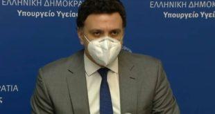 Προειδοποίηση Κικίλια για πιο αυστηρά μέτρα: Σοβαρή η κατάσταση σε Κοζάνη και Δυτική Αττική