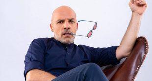 Νίκος Μουτσινάς: Ζήτησε συγγνώμη για την ανάρτηση που προκάλεσε αναστάτωση στους κύκλους της Αστυνομίας