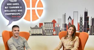 O Γιώργος Τσαντάκης αναλύει το ΑΕΚ-Παναθηναϊκός στο ΟΠΑΠ Game Time