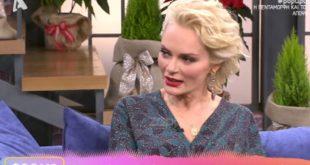 Έλενα Χριστοπούλου: Ο ΣΚΑΪ τελείωσε, δεν ξέρω τι θα κάνω στην τηλεόραση