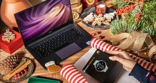Huawei Xmas 2020: Δώρα για εκείνον, για εκείνη, για όλη την οικογένεια