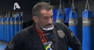 Ο Γιώργος Κατσινόπουλος έβαλε όρο στον Γιώργο Μαυρίδη προκειμένου να γίνουν κουμπάροι