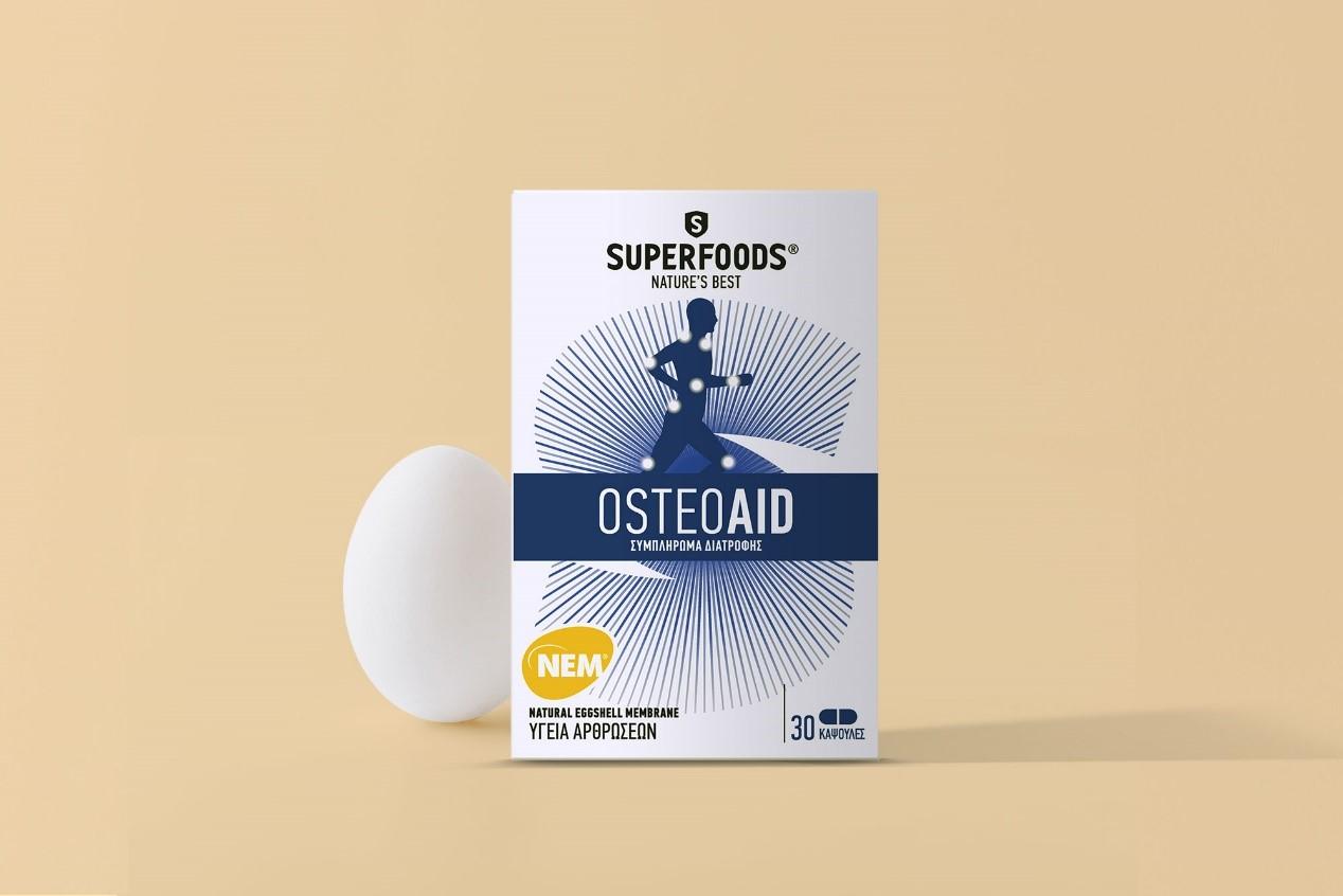 osteoaid
