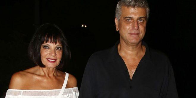 Βλαδίμηρος Κυριακίδης: Η Έφη είναι έρωτας