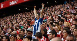 Επίσημο αίτημα σε FIFA και UEFA για αναγνώριση από την ομοσπονδία των Βάσκων