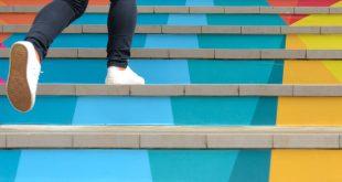 Αυτό είναι το απλό «τεστ της σκάλας» για υγιή καρδιά