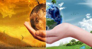 Ενέκριναν τον Κανονισμό για τον Ευρωπαϊκό Κλιματικό Νόμο οι υπουργοί Περιβάλλοντος της ΕΕ