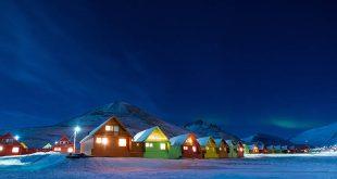 Σε αυτή την πόλη της Νορβηγίας «απαγορεύεται» να πεθάνεις