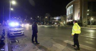 Στις 143 οι συλλήψεις στην Αττική για παραβίαση των μέτρων