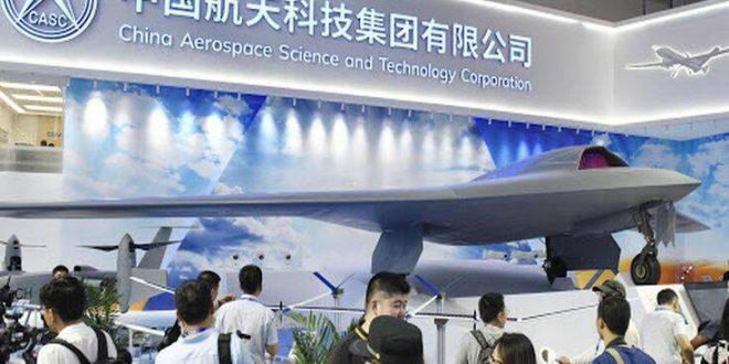 Η Γερμανία μπλόκαρε εξαγορά κινεζικής εταιρείας δορυφορικής τεχνολογίας