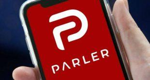 Google, Apple και Amazon αφαιρούν την υπηρεσία κοινωνικής δικτύωσης Parler από τα App Store