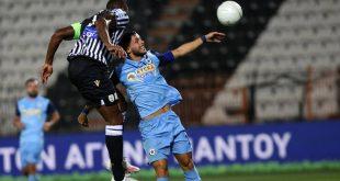 Super League 1: Σε Περιστέρι τα φώτα για το δεύτερο «πιάτο» της 15ης αγωνιστικής