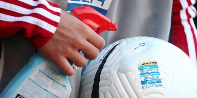 Super League 2: Πιθανό νέο «φρένο» στην έναρξη του πρωταθλήματος
