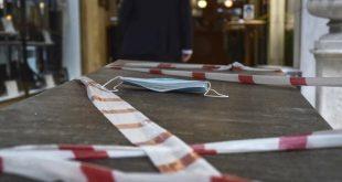 Κορονοϊός: Οι περιοχές με τα 928 κρούσματα σήμερα 5/1 - Πάνω από 300 στην Αττική και 99 στη Θεσσαλονίκη
