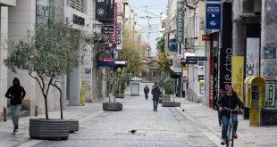 Τα σκληρά μέτρα που επιστρέφουν και το επιχειρησιακό σχέδιο της ΕΛ.ΑΣ.: Το παρασκήνιο της απόφασης για πιο αυστηρό lockdown