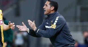Χιμένεθ: Δεν είναι δίκαιο το 3-0, δεν δείχνει την εικόνα του ματς