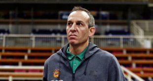 Ο Κάτας γίνεται ο 9ος προπονητής του Παναθηναϊκού μετά τον Ομπράντοβιτς