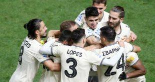 Άρης - ΑΕΚ 0-1: Τον νίκησε και τον έπιασε στη 2η θέση