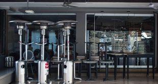 Διευκρινίσεις για το πρόγραμμα επιχορήγησης επιχειρήσεων εστίασης για την προμήθεια θερμαντικών σωμάτων εξωτερικού χώρου