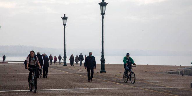 Κορονοϊός: Νέα ανάλυση για τα λύματα της Θεσσαλονίκης - Σε ποιο επίπεδο βρίσκεται το ιικό φορτίο