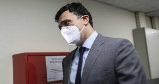 Την παραίτηση του διοικητή του νοσοκομείου Καρδίτσας ζήτησε ο Κικίλιας για το έντυπο συναίνεσης του εμβολιασμού