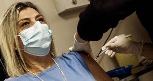 Κοντοζαμάνης: Έχει διασφαλιστεί η δεύτερη δόση του εμβολίου στην Ελλάδα παρά τις καθυστερήσεις