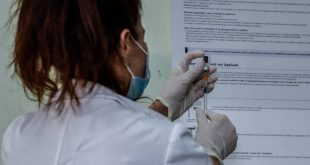 Ξεκινά τη Δευτέρα ο εμβολιασμός για άτομα άνω των 85 ετών