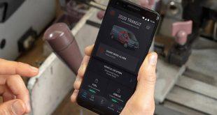 Ford Guard Mode: Το έξυπνο σύστημα που μέσω του smarthphone προστατεύει το van σας από τους κλέφτες