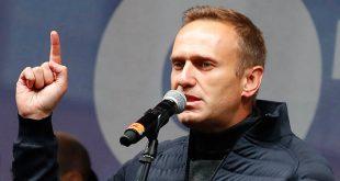 Ρωσία: Θέλουν να συλλάβουν τον Ναβάλνι πριν εκδικασθεί η υπόθεση για την οποία κατηγορείται